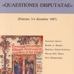 Agostino d'Ippona Quaestiones - copertina