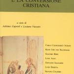 Agostino e la conversione cristiana - copertina