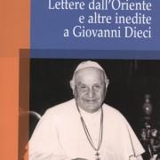 Angelo Roncalli - copertina