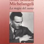 Arturo Benedetti Michelangeli - copertina