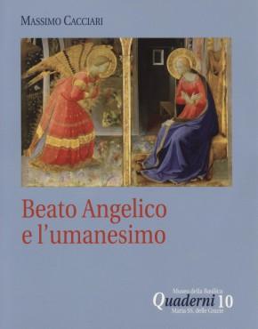 Beato Angelico e l'Umanesimo - copertina