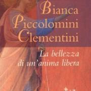 Bianca Piccolomini Clementini - copertina
