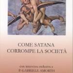Come Satana corrompe la società - copertina