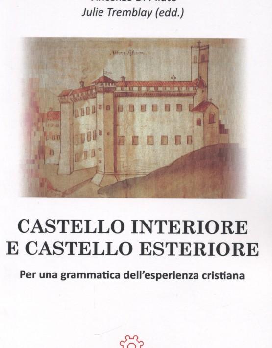 Castello interiore e castello  esteriore - copertina