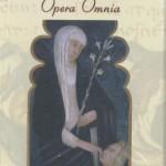 Caterina da Siena opera omnia - copertina