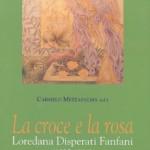 Croce e la rosa - copertina