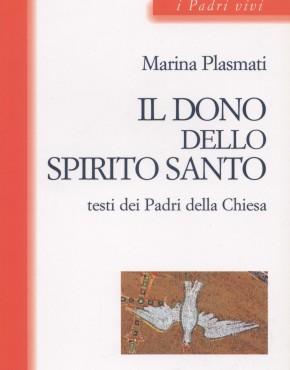DONO DELLO SPIRITO SANTO - copertina