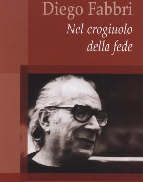 Diego Fabbri - copertina