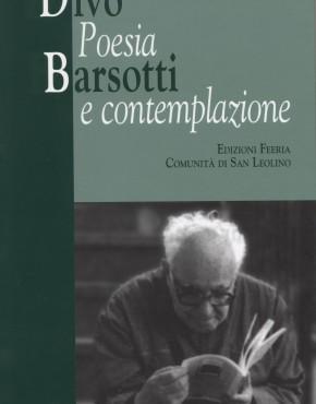 Divo Barsotti - copertina