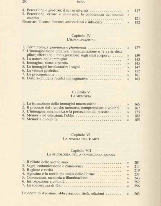 Filosofia della mente in Agostino - 002
