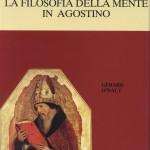Filosofia della mente in Agostino - copertina
