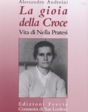 Gioia della Croce - copertina