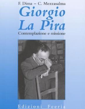 Giorgio La Pira - copertina