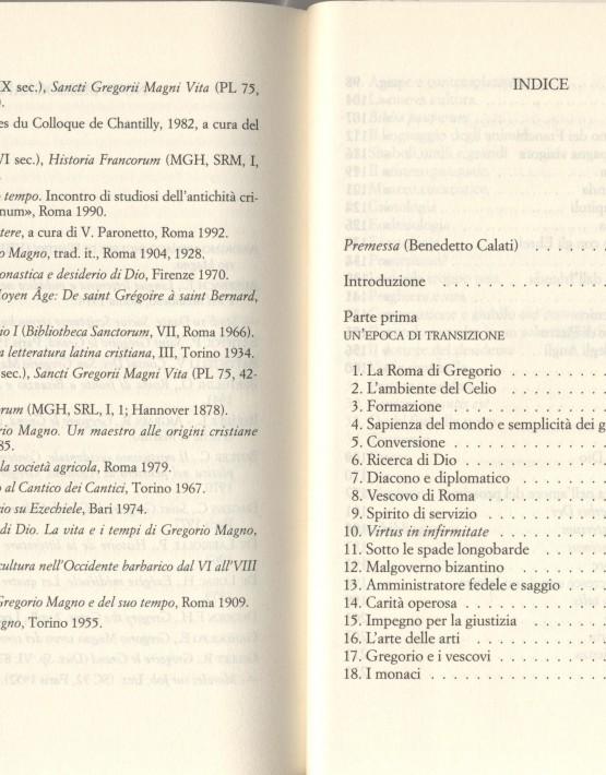 Gregorio Magno - 001