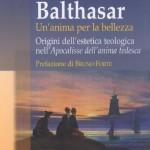 Hans Urs von Balthasar - Copertina
