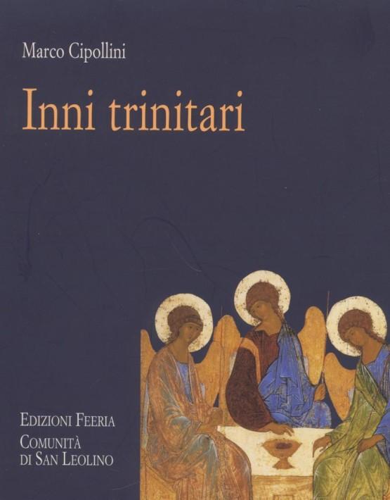 Inni trinitari - copertina