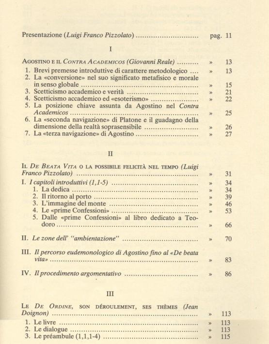 Opera letteraria Agostino - 001
