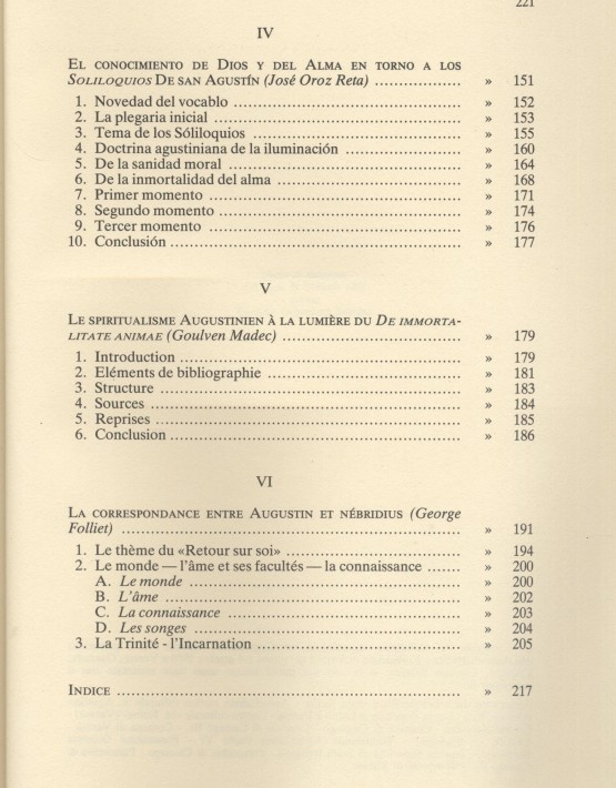 Opera letteraria Agostino - 003