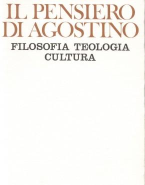 Pensiero di Agostino - Mondin