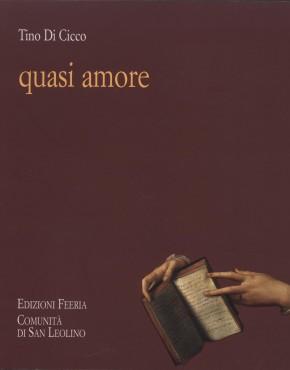 Quasi amore - copertina