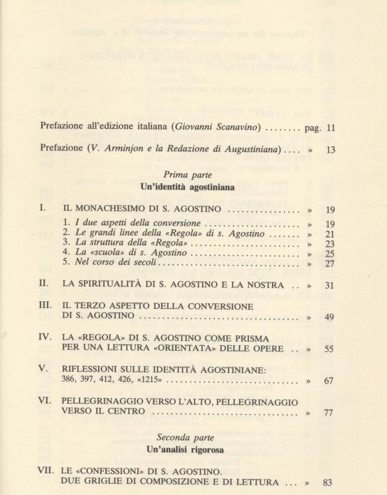 Regola di Agostino vol.2 - 001