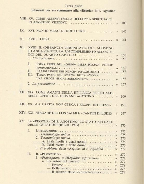 Regola di Agostino vol.2 - 002