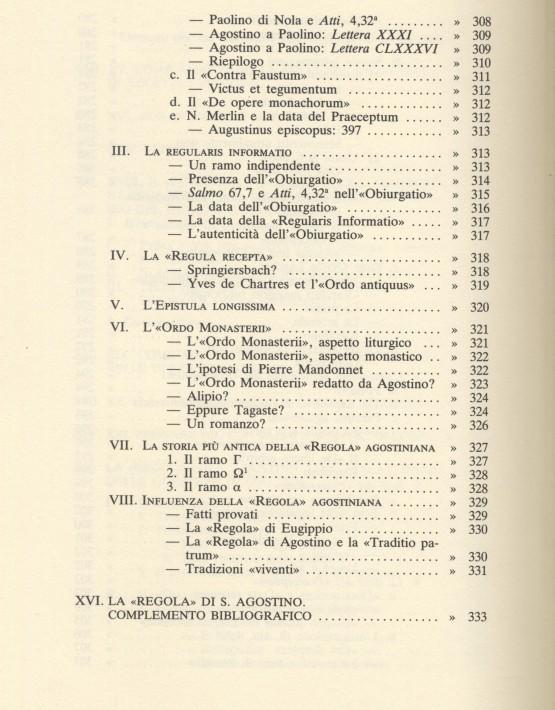 Regola di Agostino vol.2 - 004