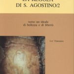 Regola di Agostino vol.2 - copertina