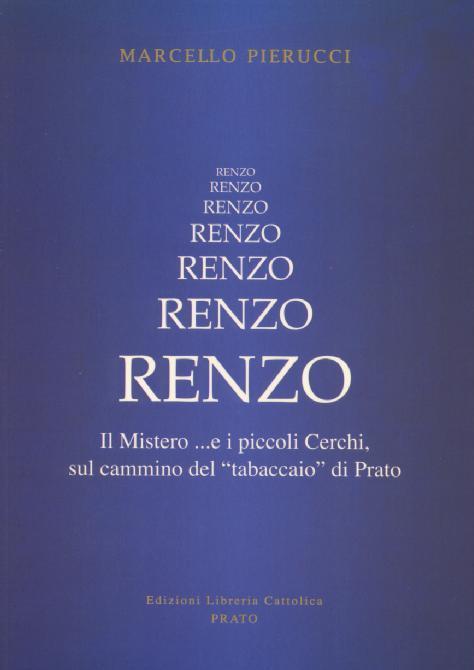 Renzo - copertina