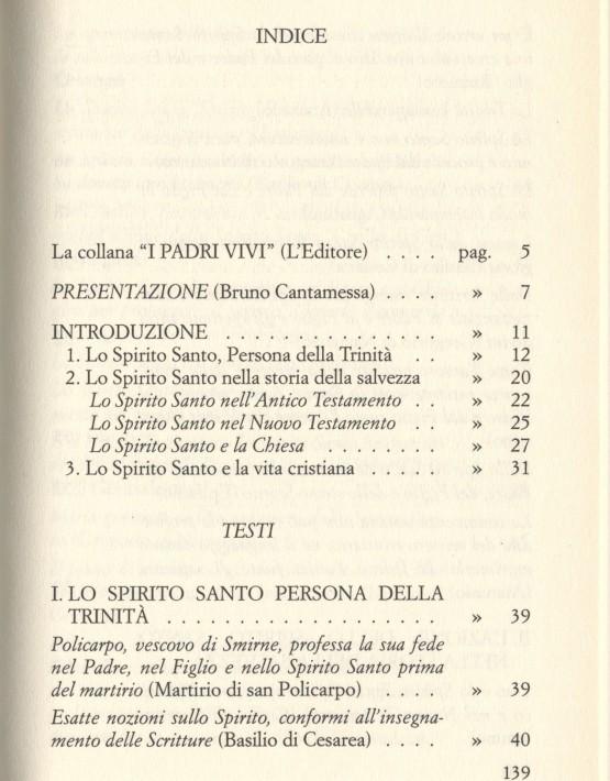 Spirito Santo - 001