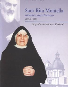 Suor Rita Montella Monaca 1920-1992