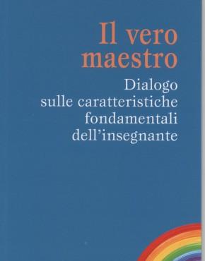 Vero Maestro - copertina