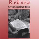 Vocabolario cristiano - copertina