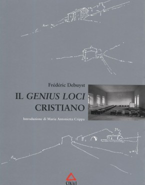 genius loci - copertina