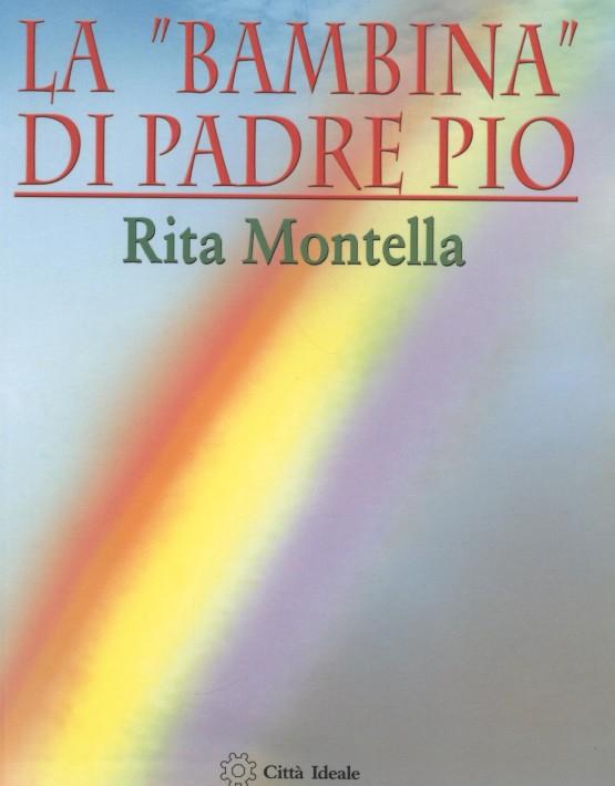Bambina di Padre Pio - copertina