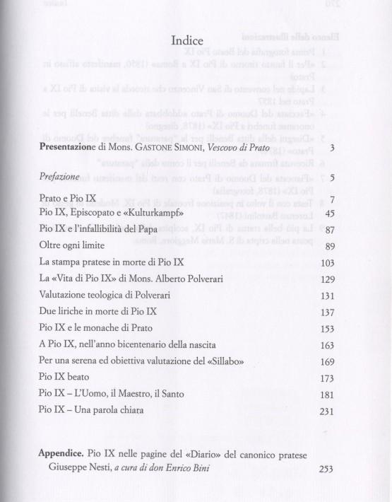 Beato Pio IX - 001
