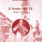 Beato Pio IX - copertina