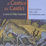 Commento al Cantico dei Cantici - copertina