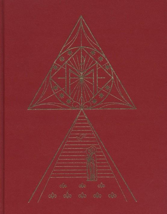 De Trinitate - copertina