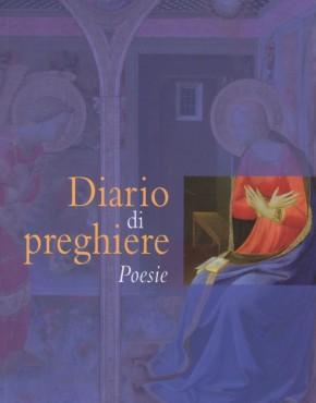 Diario di preghiere - copertina