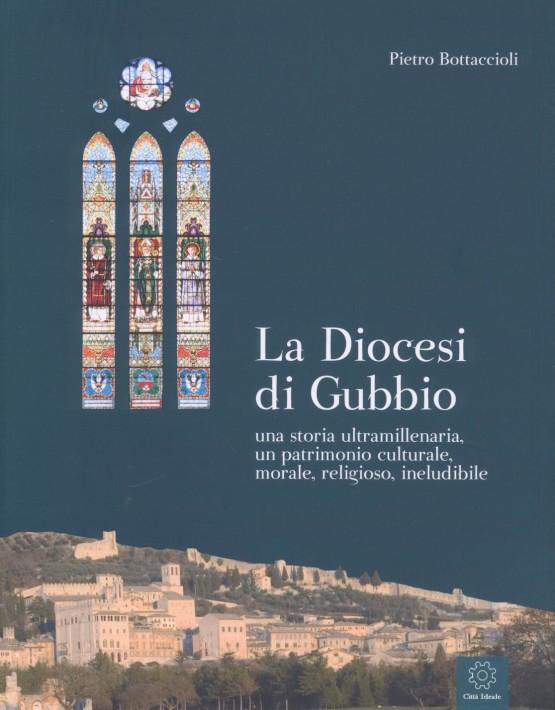 Diocesi di Gubbio - copertina