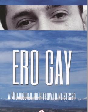 Ero gay - copertina