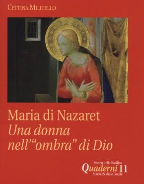 Maria di Nazaret - copertina