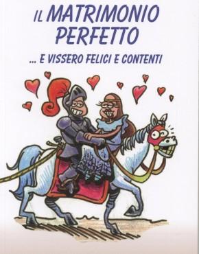 Matrimonio - copertina