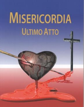 Misericordia - copertina