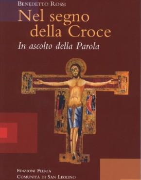Nel segno della Croce - copertina