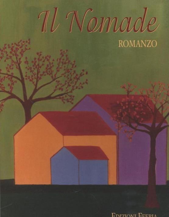 Nomade - copertina