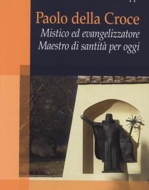 Paolo della Croce - copertina