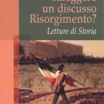 Rileggere un discusso Risorgimento - copertina