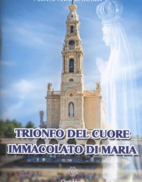 Trionfo del Cuore Immacolato di Maria - copertina